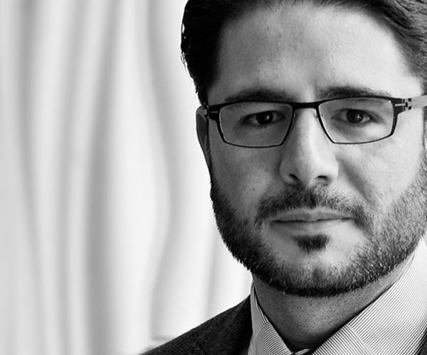 Antonio P Raviele - Toronto Lawyer
