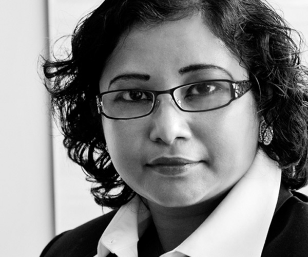 Khamy Ganeshathasan - Toronto Lawyer
