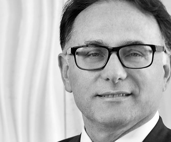 Marshall Reinhart - Toronto Lawyer