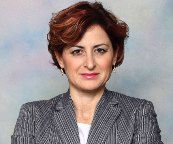 Ivana Vaccaro - Toronto Lawyer